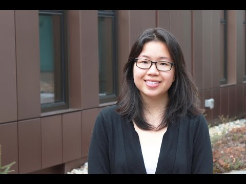 Behind the Leader: Michelle Chung