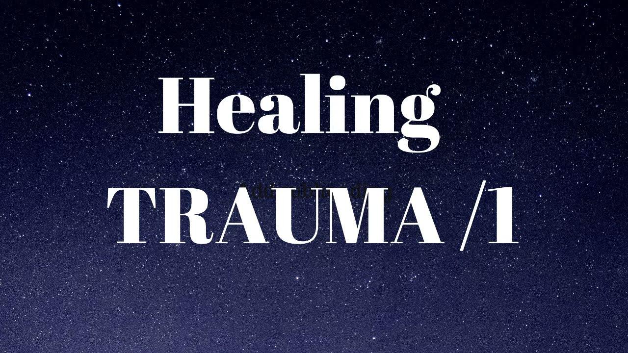 HEALING CHILDHOOD TRAUMA WITH DEEP SLEEP HYPNOSIS/PART 1 ...