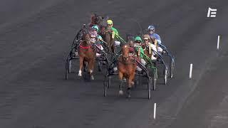 Vidéo de la course PMU PRIX UNDINA
