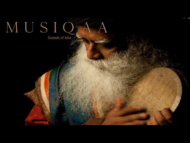 Sounds of Isha ⋄ Damaru ⋄ Collection of Sanskrit Chants dedicated to Adiyogi