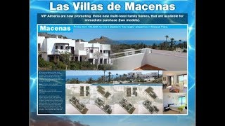 VIP7569 Macenas Golf and Beach Townhouses for sale 2019
