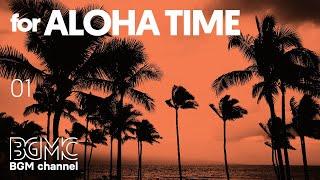 4 Hours of Relaxing Tropical Hawaiian Music - Meditation, Sleep, Study, Relaxation, Background
