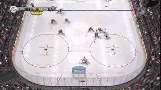"NHL 13: HUT Roulette ep.22 - ""Farewell Johnny Toews"" Thumbnail"
