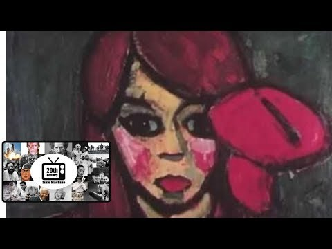 expressionism art movement