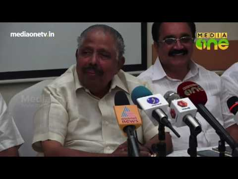 Oommen Chandy is best candidate for KPCC president; Aryadan Muhammed