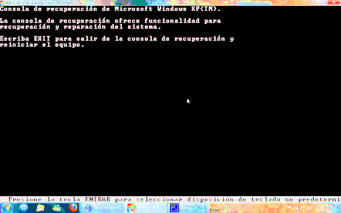 el archivo ntldr para windows 7