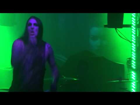 Motionless in White -LIVE-