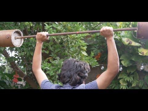 La Rizoma: Experimental Art Collective in Nicaragua