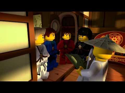 Lego 174 Ninjago 201 Pisode 4 2012 Ne Jamais Faire Confiance 224
