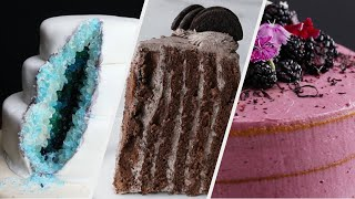 Ultimate Cakes Marathon