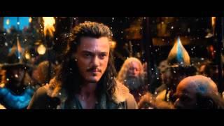 El Hobbit: La desolación de Smaug (2013) - Trailer Español Latino