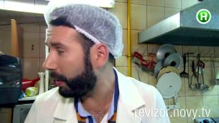 Ревизор. 6 сезон - Львов - 28.12.2015(, 2015-12-28T22:36:11.000Z)