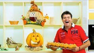 Nejlepší Podzimí PUMPKIN-SPICE Dýňové Cupcakes