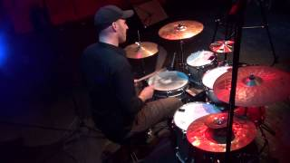 Christoph Huber Drumsolo