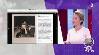 Aux Etats-Unis, Taylor Swift soutient les Démocrates !
