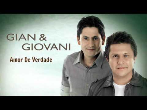 Gian e Giovani - Amor De Verdade (1998)