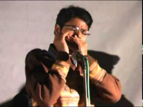 Tolo Cchinno Bina.....Mouth Organ by Srikanta Samanta