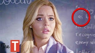 10 Dark Secrets Pretty Little Liars Doesn't Want You To Know