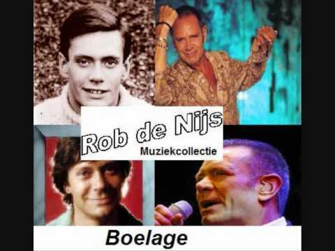 Rob de Nijs - Boelage