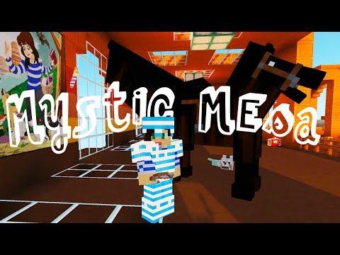PEGASUS & PRISMS - MYSTIC MESA MODDED MINECRAFT (EP.79)