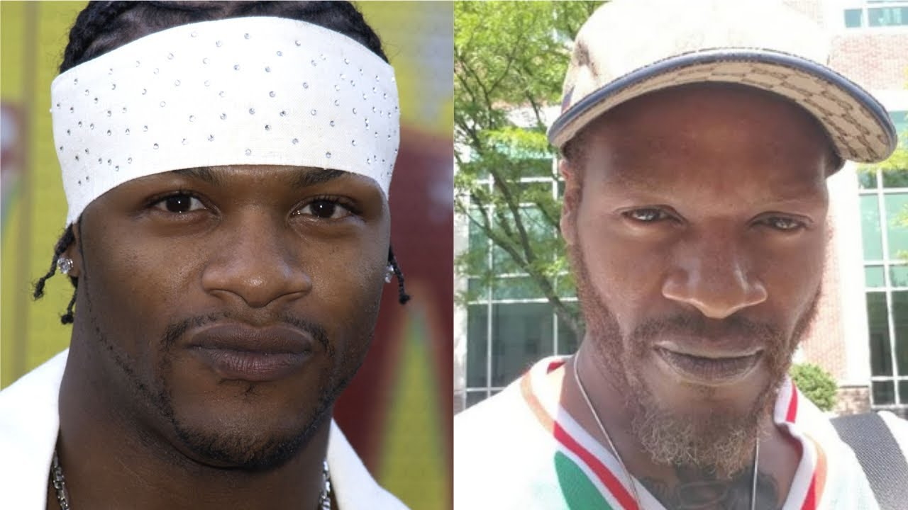 What REALLY Happened to Jaheim?