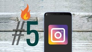 5 Free Apps To Take Your Instagram To The Next Level 🔥 | Best Apps For Instagram 2018 😎