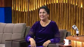 MTV Show - Vazira Yunusova #358 (05.12.2018)