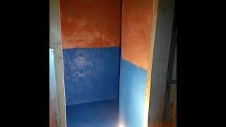 видео Гидроизоляция санузла в деревянном доме