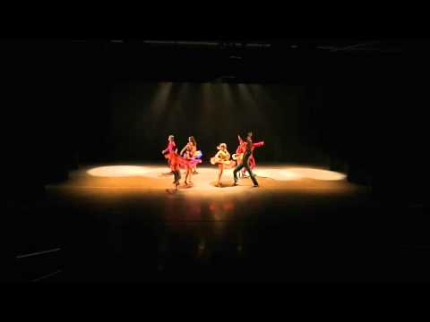 New World School of the Arts - NWSA - Dance Promo