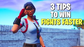 3 Tips to Improve Your Shotgun Aim And Win Fights FASTER - Fortnite Battle Royale Skill Guide