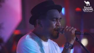 Glenn Fredly-Kisah Romantis/Januari at Together Whatever Sessions Kacau Galau