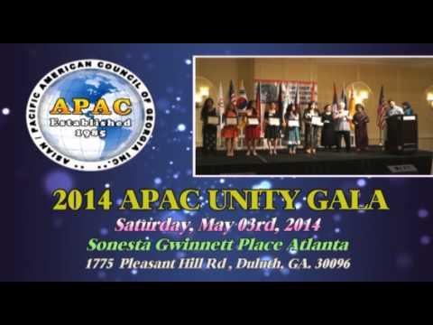 APACGA || Annual Unity Gala 29th