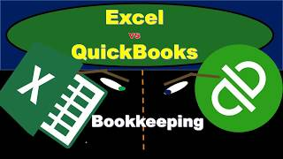 6.10 Excel vs QuickBooks Set Up Inventory Items