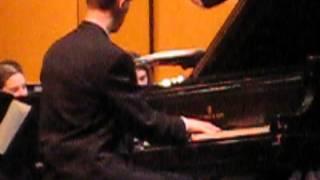 Warsaw Concerto (Richard Addinsell/arr. Leidzen)