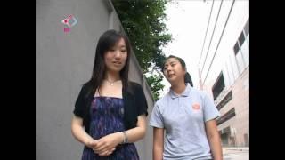20100508 正生學生演出禁毒影片《沒有不可能》