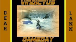 Vindictus: Gameday