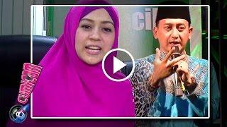 Shinta Tanjung Pilih Damai Atau Cerai? - Cumicam 12 Agustus 2016
