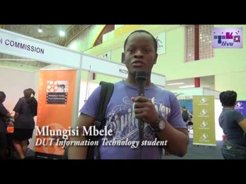 Durban University of Technology's World of Work Fair