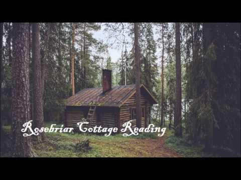 ASMR Rosebriar Cottage Short Story Reading
