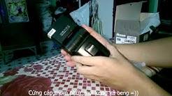 Review Flash Nissin Di600
