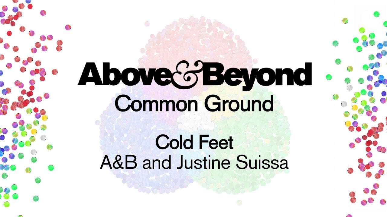Download Above & Beyond & Justine Suissa - Cold Feet