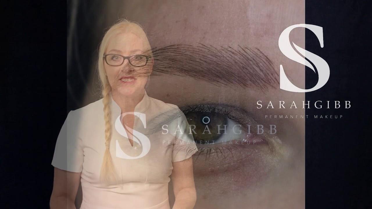 Salisbury Permanent Makeup & Aesthetics | Sarah Gibb