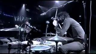 The Dead weather - 60 feet tall (concert prive)