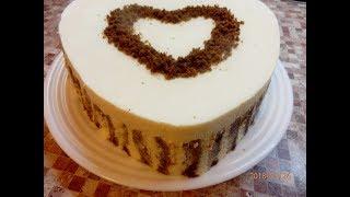 Шикарный Торт ДЛЯ ГОСТЕЙ😋😋😋😍👍/ Cheesecake Recipe /치즈 케이크 / فطيرة الجبن