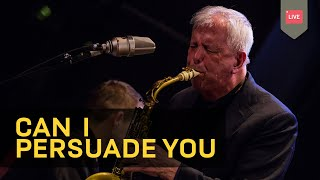 Can I Persuade You-The Jazz Ambassadors