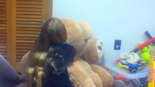 Saving fluffy