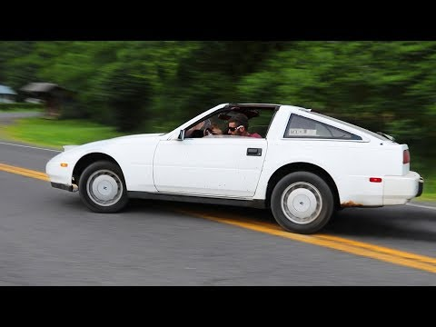 Nissan 300zx for $200 | Was it worth it?