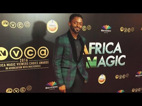 Faces of Africa - Ozzy Agu: Around the World & Back