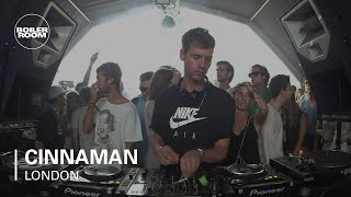 Cinnaman Boiler Room DJ Set at Dekmantel Festival
