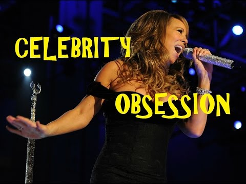 Celebrity Obsession|Why Are We Obsessed About Celebrities|